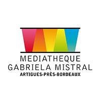 Médiathèque gabriela mistral